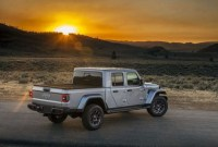 2022 Jeep Gladiator Rubicon Pictures