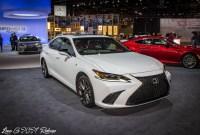 2022 Lexus GS 350 Images
