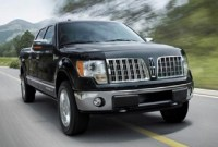 2022 Lincoln Mark LT Release date