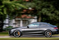 2022 Mercedes AMG C63 Images
