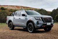 2022 Nissan Frontier Pro4X Release date