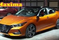 2022 Nissan Maxima Engine
