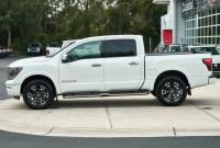2022 Nissan Titan Price