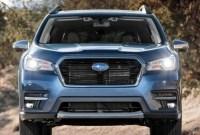 2022 Subaru Baja Pickup Truck Powertrain