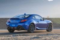 2022 Subaru BRZ Redesign
