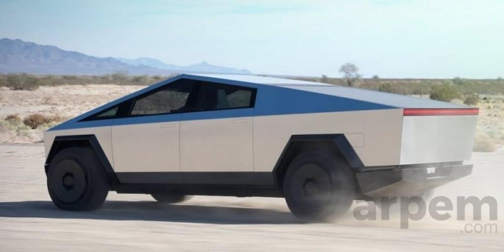 2022 Tesla Cybertruck Specs