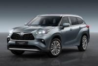 2022 Toyota Highlander Powertrain