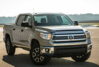 2022 Toyota Tundra Specs