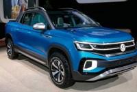 2022 Volkswagen Amarok Drivetrain