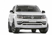 2022 Volkswagen Amarok Engine