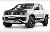 2022 Volkswagen Amarok Powertrain