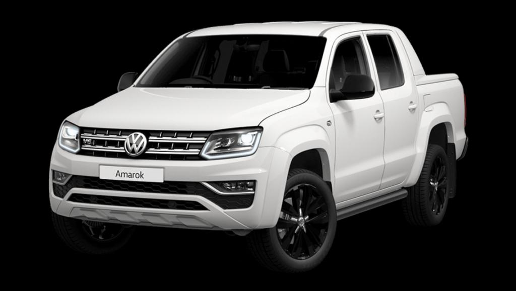2022 Volkswagen Amarok Release Date