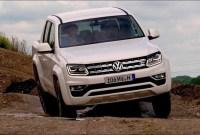 2022 VW Amarok Price
