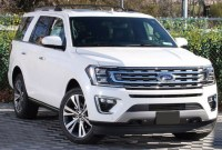 2023 Ford Expedition Powertrain