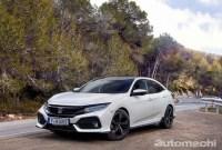 2023 Honda Civic Type R Wallpaper