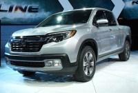2023 Honda Ridgeline Redesign