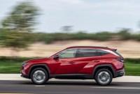 2023 Hyundai Tucson Concept
