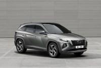 2023 Hyundai Tucson Exterior