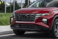 2023 Hyundai Tucson Wallpaper