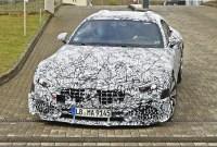 2023 Mercedes SL Powertrain