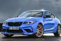 BMW M2 2022 Redesign