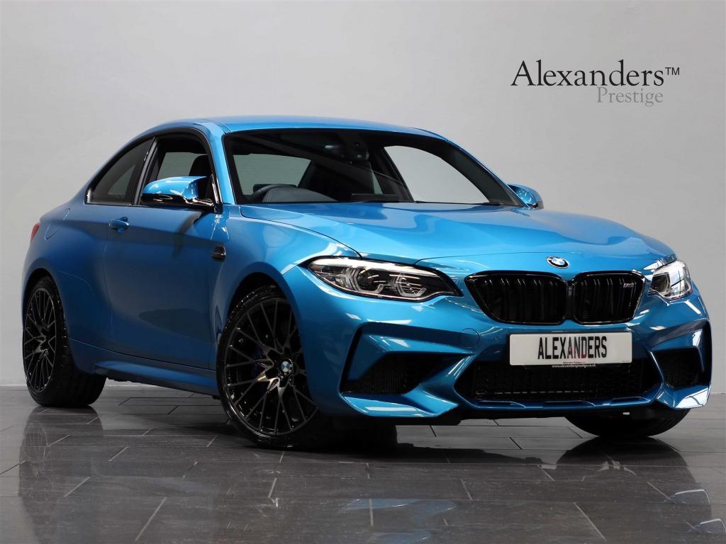BMW M2 2022 Specs