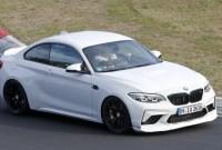 BMW M2 2022 Spy Shots