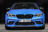 BMW M2 2022 Wallpapers