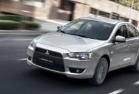 Mitsubishi Lancer 2022 Drivetrain