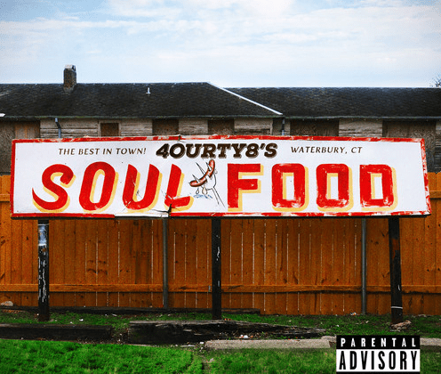 4ourty8 SOULFOOD Album Review