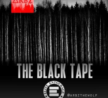 Arbz The Black Tape