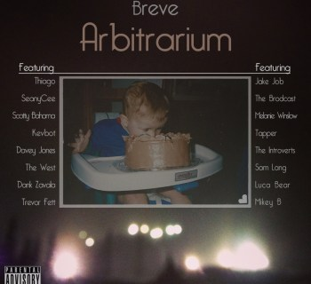Breve Beats Arbitrarium