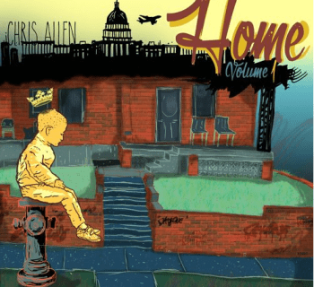 Chris Allen Home Volume 1