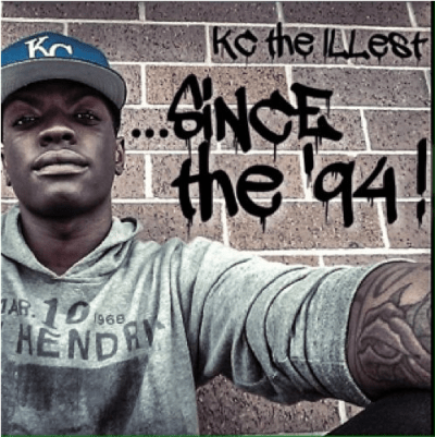 KC the Illest Since the 94