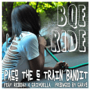 Paco the G Train Bandit BQE Ride (feat Redddaz X Crimdella) [prod Carvo]