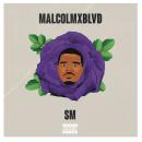 MALCOLMXBLVD EP - SM
