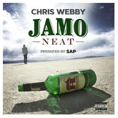 """""""Whatchu Need"""" - Chris Webby ft. Sap & Stacey Michelle"""