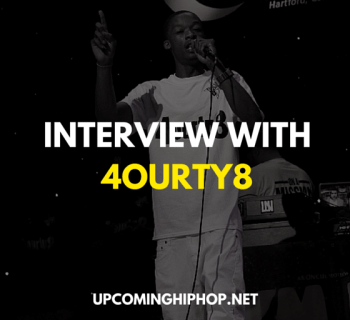 [Interview] 4ourty8 Talks Connecticut Hip Hop, New Music, and More
