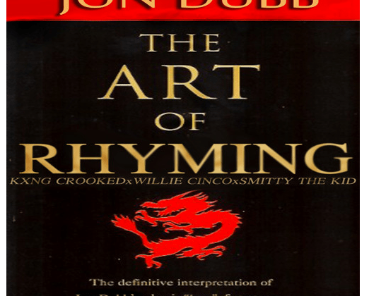 "[Audio] ""AOR (The Art Of Rhyming)"" - Jon Dubb ft. KXNG Crooked, Willie Cinco, Smitty The Kid & DJ Hoppa"