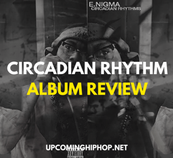 [Album Review] 'Circadian Rhythm' - EdotNigma