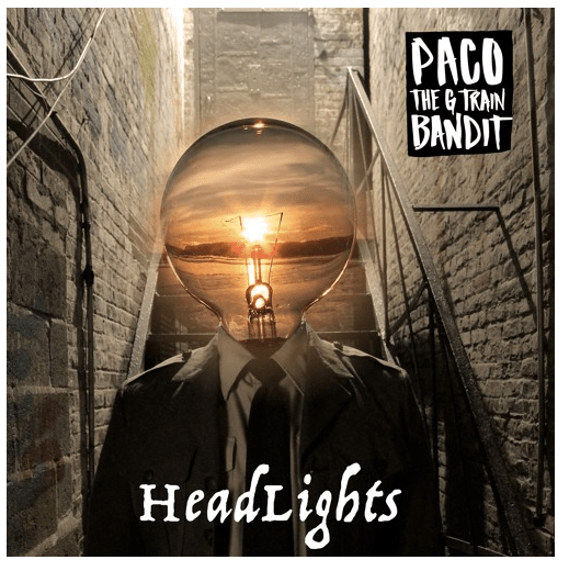 """[Premiere] """"Tail Lights"""" - Paco the G Train Bandit feat. Craig Hoey"""