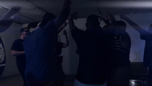 "[Video] ""Too Drunk"" - Barak The Rapper"