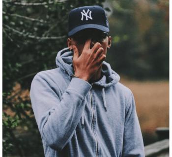 "[Audio] ""It Ain't Worth It"" - Jay-R feat. CvmQuest"
