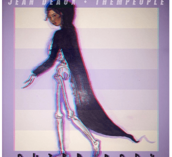 [Audio] OUTER BODY EP - Jean Deaux