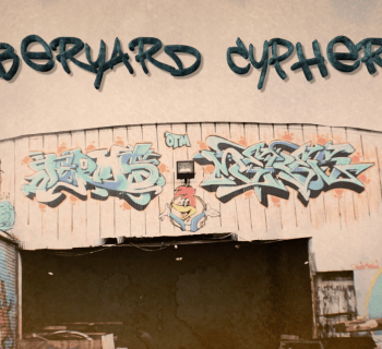 [Exclusive] The Lumberyard Cypher feat. Paco the G Train Bandit, Billy Dean, Crimdella, Dizzy SenZe