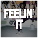 """[Audio] """"Feelin It"""" - Pat Muresan"""