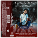 [EP Review] '5 O'Clock Shadow EP' - Jimi Tents