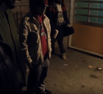 "[Video] ""Stain Gang"" - $Ha Hef"