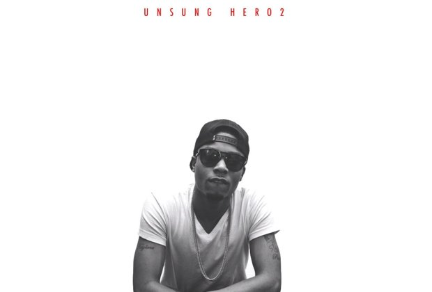 [Album Review] 'Unsung Hero 2' - Kennie Dubb