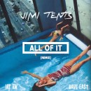 """[Audio] """"All of it remix"""" - Jimi Tents feat. Jay IDK & Dave East"""